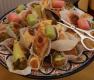 Assortiment de 10 pâtisseries